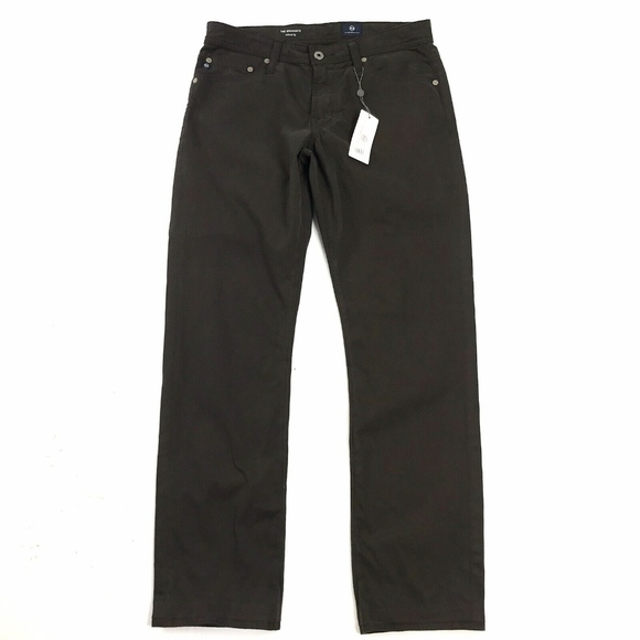 Ag Adriano Goldschmied Other - NWT AG Adriano Goldschmied The Graduate Pants 30